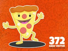 372 - Pizza (To see them all click on the image)