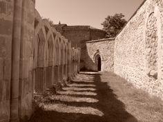 Monasterio de San Juan del Duero.Soria