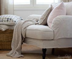 LoVe this new seat & sofa!!! - Stocksund