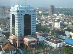 BRI Tower Bandung