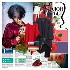 """""""Taeminnie"""" by mirmin ❤ liked on Polyvore"""