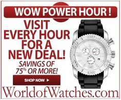 world of watches is your best watches store online! - Part 2