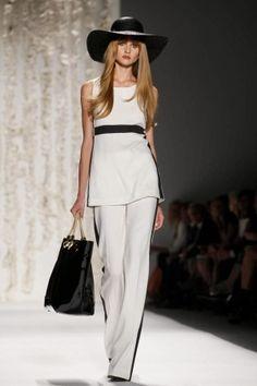 Rachel Zoe Spring Summer Ready To Wear 2013 New York