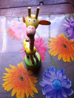Handmade toy...