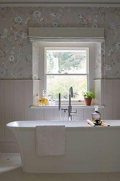 Sims Hilditch Malvern Family Home Country Interior Design 8