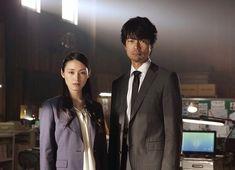 Kensho Sousa / Kensho Sousa / 検証捜査 (2017) - Japanese TV Movie