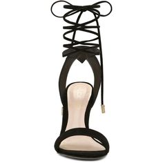 Sandals (130 AUD) ❤ liked on Polyvore featuring shoes, sandals, heels, high heel sandals, open toe high heel sandals, ankle strap heel sandals, aldo shoes and synthetic shoes
