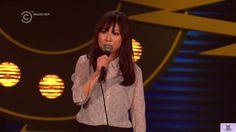 Yuriko Kotani On Stand Up Central