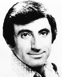"The unforgetable Jamie Farr, alias crossdresser ""Cpl. Klinger"" in M*A*S*H ! Oh how I loved this series !!! Gosh, I'm getting old !"