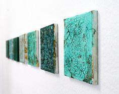 Abstract painting 787x787x059 original painting by AtelierMaltopf