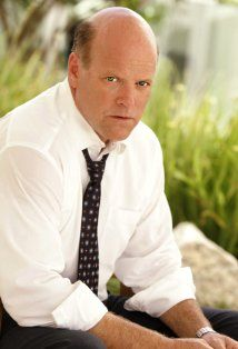 Rex Linn- CSI MIAMI star, and high school classmate of mine. Nice guy.
