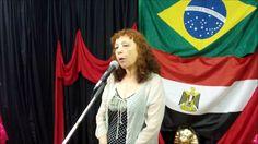 #30 Nurisilva poema autoral 'Linhagem maternal, as duas Marias' no Café ...