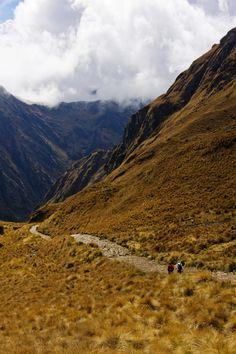 Inca Trail, Machu Picchu, Peru  RESPONSible Travel Peru www.responsibletravelperu.com