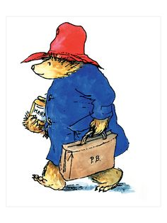 Paddington is in a new big-screen adventure, in theaters January 16!