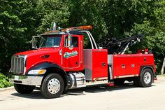 16 ton rotator tow truck autos post. Black Bedroom Furniture Sets. Home Design Ideas