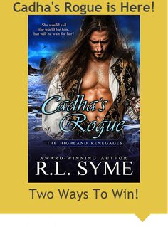 Get your copy and enter the two giveaways. Info here: http://archive.aweber.com/awlist3880267/633.n/h/Cadha_s_Rogue_is_here_two.htm