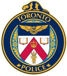File:Toronto Police Service Logo.svg