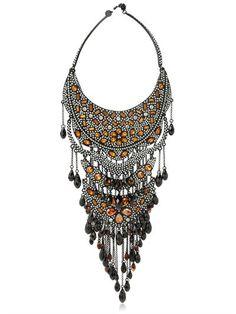 Philippe Audibert: Riviera necklace - Hiphunters Shop