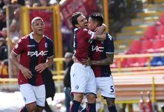 Bologna Fc- Roma