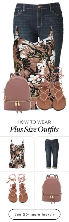 """""""Untitled #23508"""" by nanette-253 on Polyvore featuring Simply Vera"""