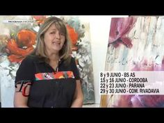 fusión crear 01 06 2018 gabriela mensaque, related videos and comments Gabriel, Painting Videos, Real Flowers, Sculpture, Art Techniques, Love Art, Youtube, Wall Art, Artwork