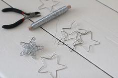 german straw stars instructions