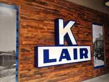 A University of Kentucky icon – K-Lair Grill – is making a comeback.