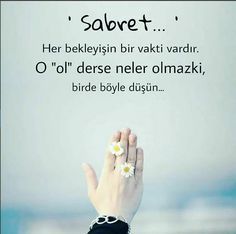 Sabır Patience, Allah Islam, Thing 1, Describe Me, New Beginnings, In My Feelings, Favorite Quotes, My Books, My Life