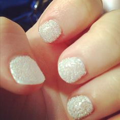 Pearl nails Pearl Nails, Make Up, Pearls, Board, Beauty, Style, Swag, Beads, Makeup