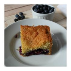 A delicious blueberry cobbler recipe from the lovely, seasonal Jersey Shore Cookbook, by the author of Jersey Bite #SundaySupper dessert
