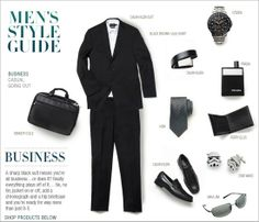 the business suit: style guide ( #mensstyle #bespoke #diy #howto #fashion #style ) | H U M Λ N™ | нυмanΛCOUSTICS™ | н2TV™