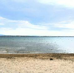 Kastelina @islandVir #adriatic #island #bura #wind #coast #beauty Croatia, Coast, Island, Beach, Water, Outdoor, Gripe Water, Outdoors, The Beach