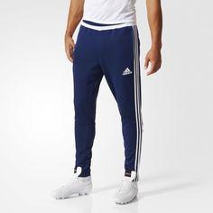 adidas Tiro15 Training Pants - Black   adidas UK