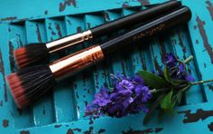 Why To Invest In Duo Fiber Brushes MAC 188 & Sigma F50?