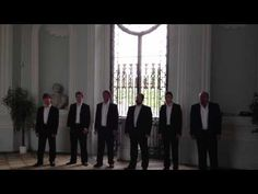 Otche Nash (Nikolai Kedrov) - Vocal group of Catherine Palace A classic piece of Russian orthodox church music by male vocal group, recorded in the Pond Pavilion of the famous Catherine Palace Complex near St. Petersburg, Russia, July 15 2012.