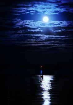 Harvest Moon Glow, Vancouver