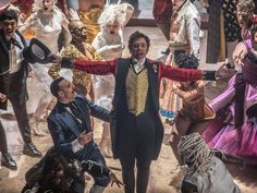 'The Greatest Showman' reviews are in and critics say Hugh Jackman's awful musical whitewashes the terrible history of 'circus freaks'