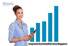 When you start a business in Singapore, it is good to be focused on growing it and establishing a presence. The process also involves paying careful attention to administrative responsibilities. The corporate secretarial services Singapore assists you in the task.