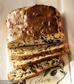Ciasto oliwkowe