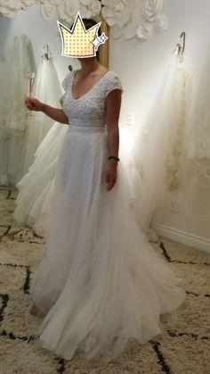 I Ve Fallen A Bit For Theia Dress Called Lilia