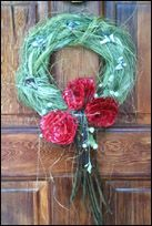 NZ flax weaving blog » Blog Archive » Flax weaving for Christmas