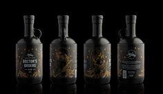 Legend Distillery