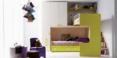chambrettes mezzanines Composizione 407 B