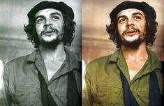 Vieilles photos célèbres colorisées photo ancienne colorise 09 photographie histoire design bonus
