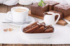 Kefir, Nutella, Waffles, French Toast, Cupcakes, Mint, Breakfast, Tableware, Desserts