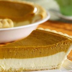 Pumpkin Cheesecake Pie You Will Need: 2 ounce) packages cream cheese, softened ½ cup white sugar ½ teaspoon vanilla extract 2 eggs 1 inch) prepared pie crust (or Graham cracker crust, whichever you prefer) ½ cup pumpkin puree ½ teaspoon ground. Brownie Desserts, Oreo Dessert, Just Desserts, Dessert Recipes, Dessert Healthy, Pumpkin Dessert, Yummy Treats, Sweet Treats, Yummy Food