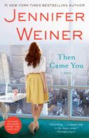 I just read this book for the first time this week - it's got to be one of my favourites, and I lovelovelove Jennifer Weiner! Her writing is captivating and the rotating perspectives in this book left me hooked. :-)