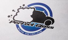 Perfect Gloss – car detailing – New brand creation