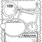 Happy New Year...Let your students express themselves for the New Year using this 8.5 x 11 New Year's poster. This poster will look great hanging...