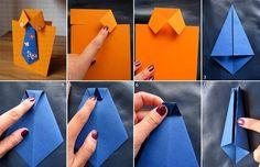 Ideias de cartões e embalagens para os Pais!                              …